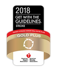 Get With The Guidelines Stroke Gold Plus