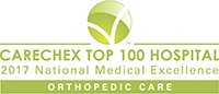 Care Chex Top 100 Hospital