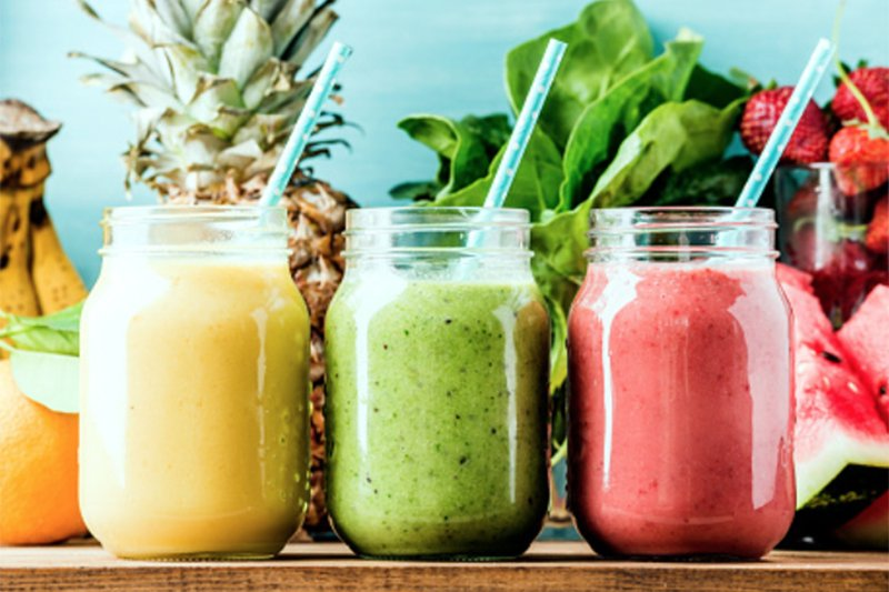 The Do's and Don'ts of Making a Smoothie