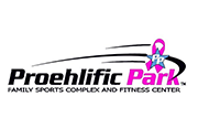 Proehlific Park Family Sports Complex and Fitness Center