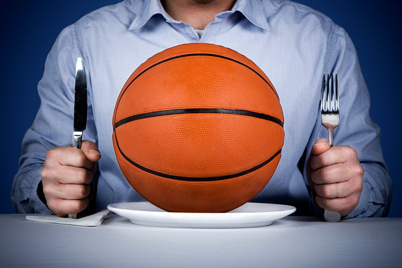 Basketball Health