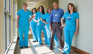 MedCenter Kernerville Employees