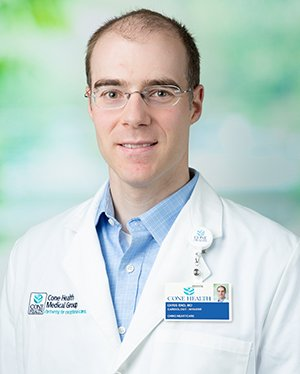Christopher End, MD