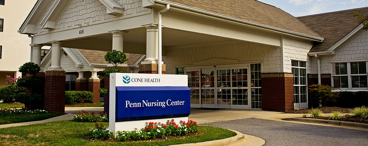 Penn Nursing Center