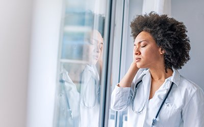 Physician Stress
