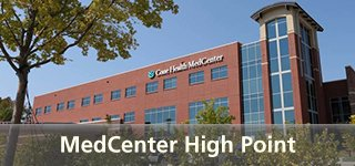 MedCenter High Point
