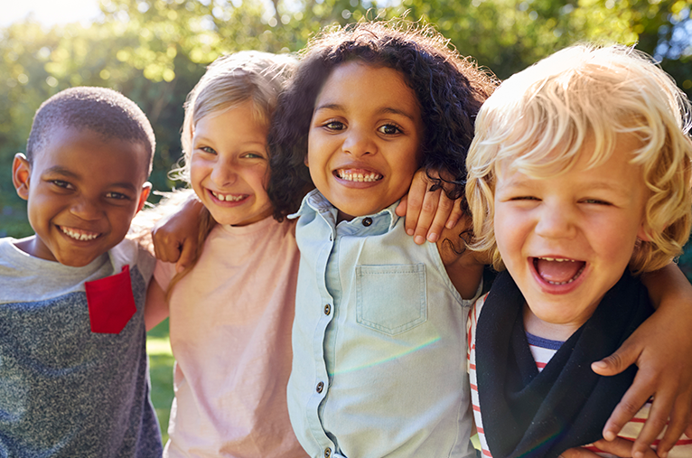 Children's Health: Having a Healthy and Happy Summer