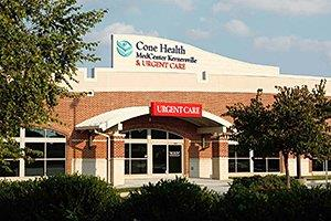 Cone Health Outpatient Rehab Center at MedCenter Kernersville