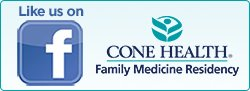 Family Medicine Residency on Facebook