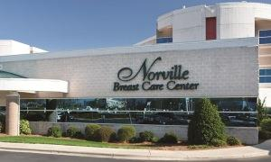 Norville Breast Center