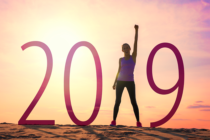 How to Have a Healthier New Year