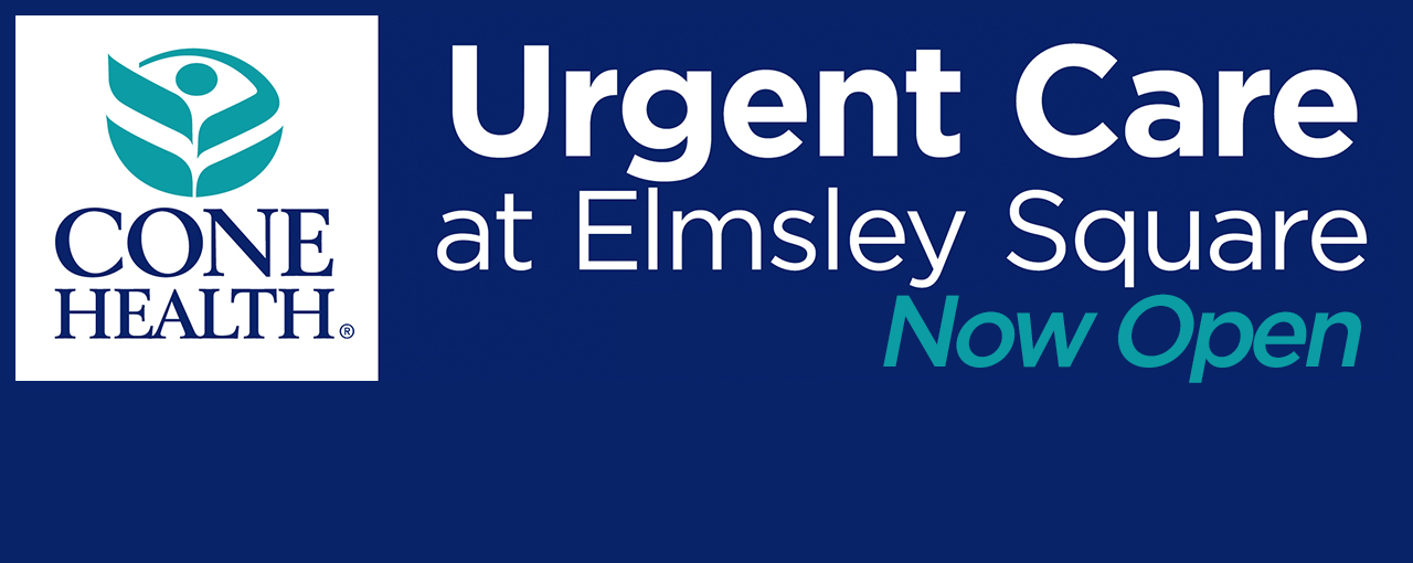 Urgent Care at Elmsley Square