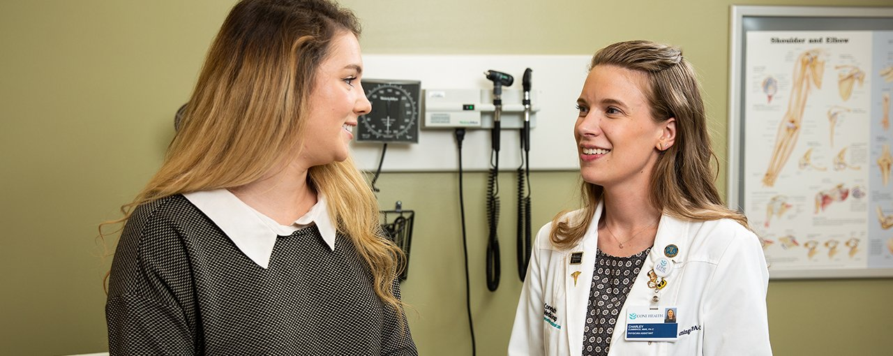 Primary Care at MedCenter Kernersville