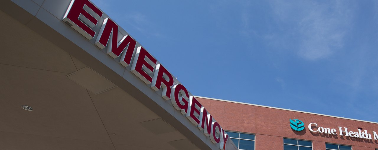 MedCenter High Point Emergency
