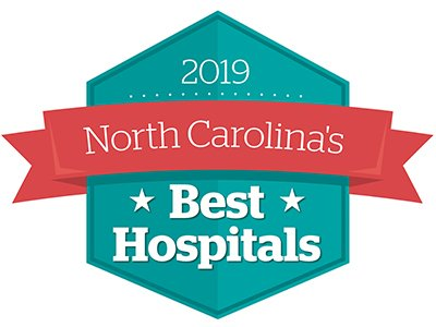 Cone Health Ranks as Top Hospital in State   Cone Health