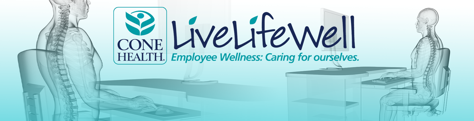 LiveLifeWell - Ergonomics for Employees