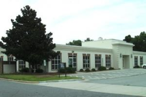 Triad Retina and Diabetic Eye Center