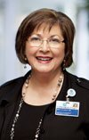 Dr. Mary Jo Cagle, Chief Quality Officer