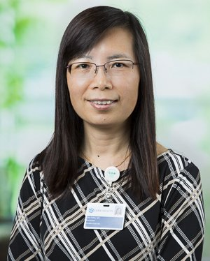 Yan Feng, MD   Cone Health Medical Group