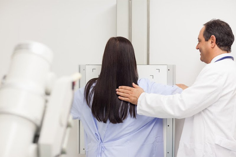 Your Family Needs You and 3 Other Reasons to Get Your Mammogram