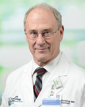 William Hickling, MD - Child Neurology | Cone Health Medical Group