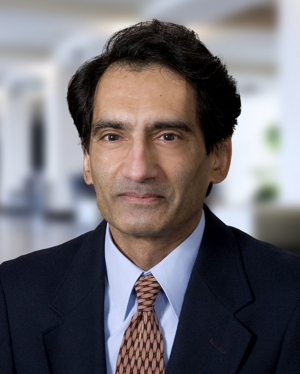 Tony Deveshwar, MD