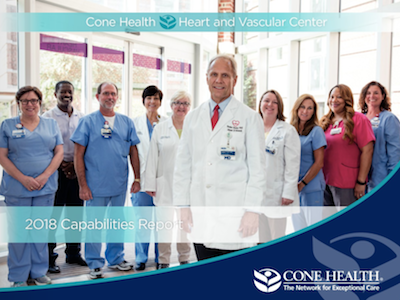 Heart and Vascular Report