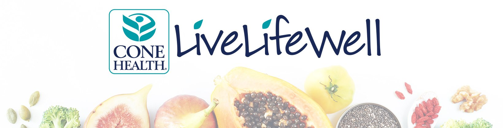 LiveLifeWell Healthy Eating