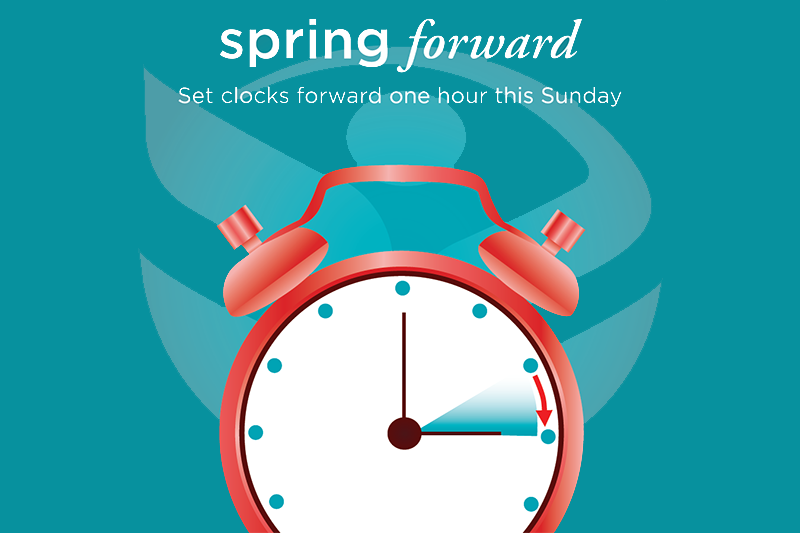 Daylight Savings Time: 3 Survival Tips