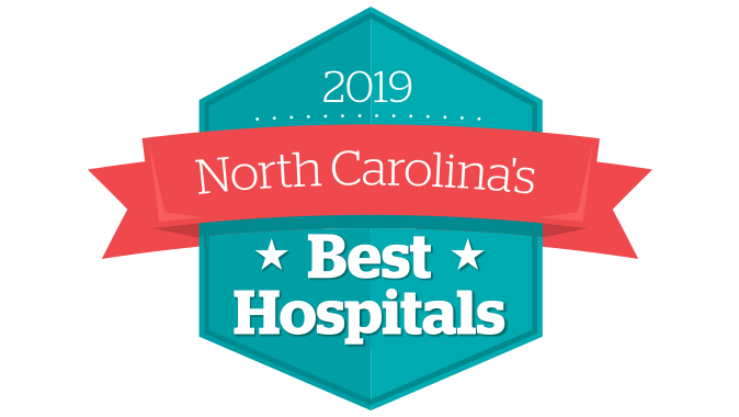 North Carolina Best Hospitals