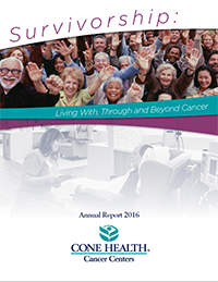 2016 Cancer Report