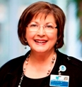 Dr. Mary Jo Cagle, EVP and Chief Medical Officer