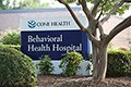Behavioral Health Hospital