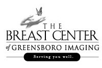 Breast Center of Greensboro Imaging