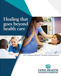 2017 Report To Communities