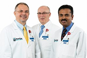 Asheboro Heart Care Doctors