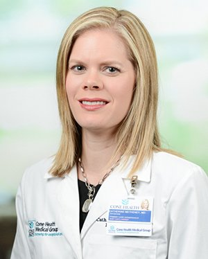 Catherine Metheney, MD