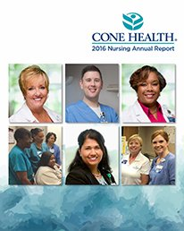 2016 Nursing Report