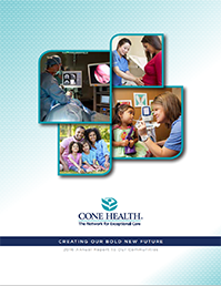 2016 Report to Communities