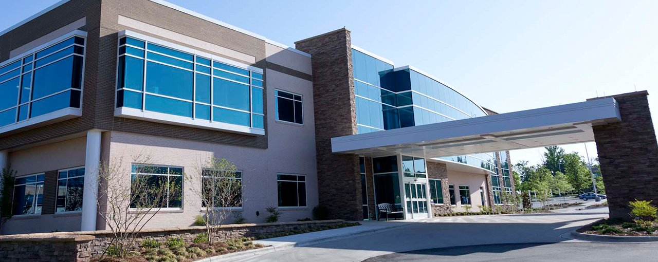 Cone Health Cancer Center at Alamance Regional