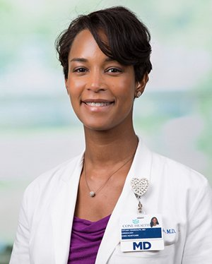 Tiffany Randolph, MD