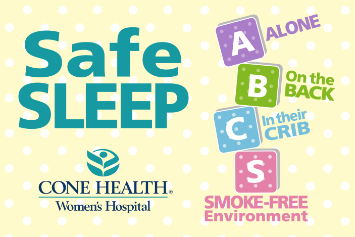 Safe Sleep ABCS