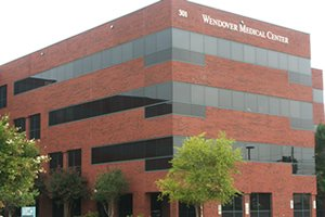 Regional Center for Infectious Disease - Greensboro, NC