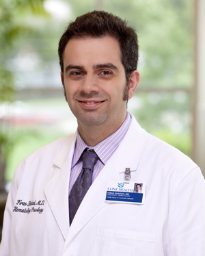 Firas N. Shadad, MD