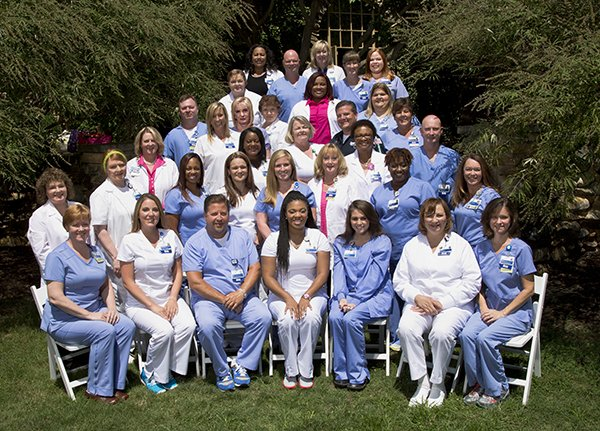 Great 100 Nurses - 2015