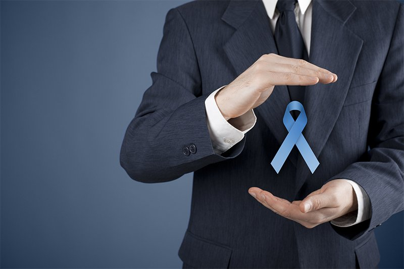3 Factors That Increase Your Risk of Prostate Cancer