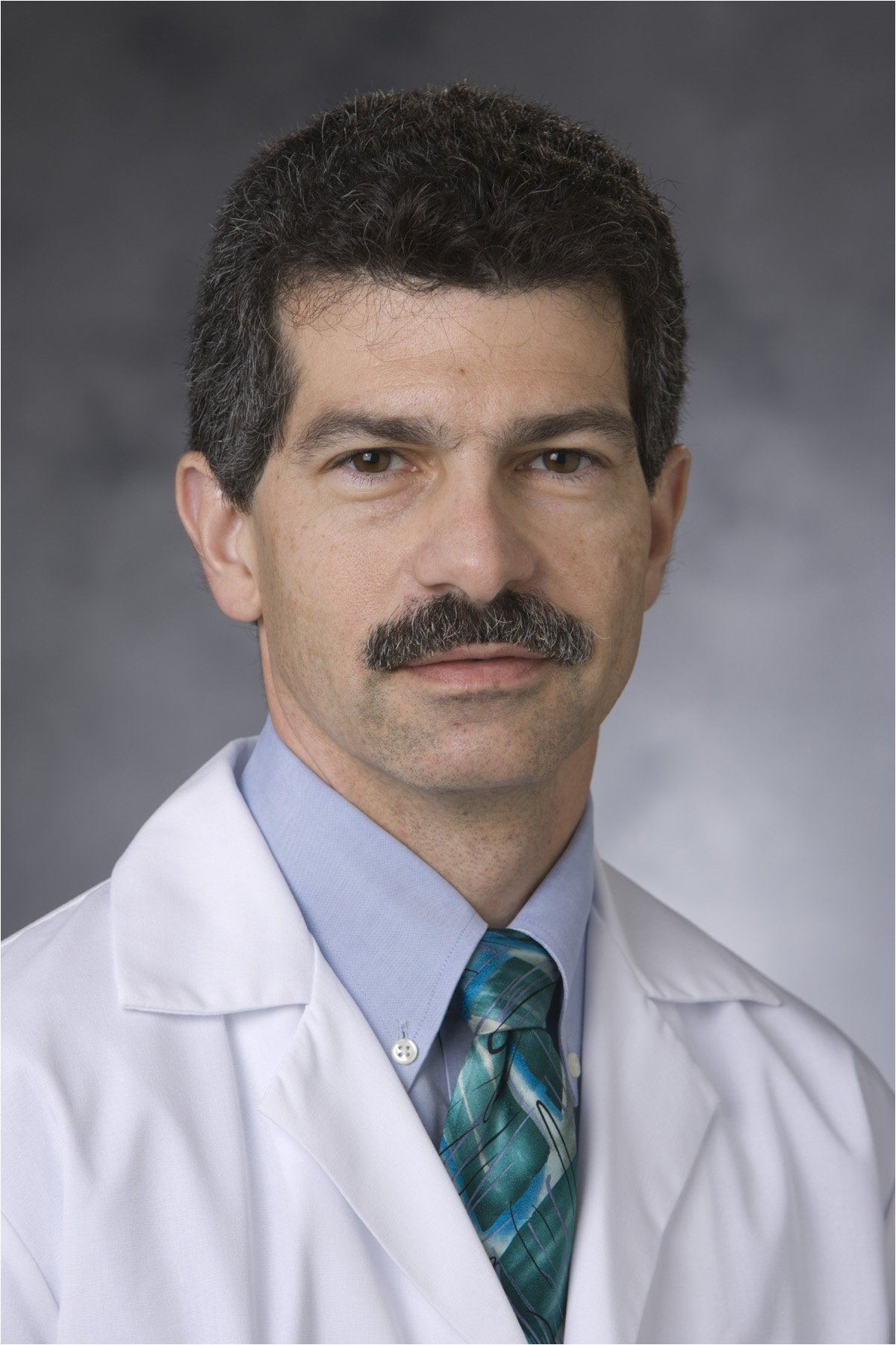 Paul Mosca, MD, PhD, MBA