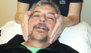 Keith Stairs Lymphedema Treatment