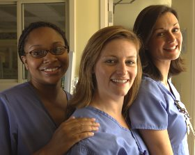 NICU Care Team