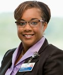 LeVerne Delaney, VP Nursing, Alamance Regional Medical Center